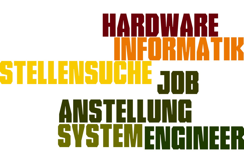 ICS Stellenanzeige System Engineer